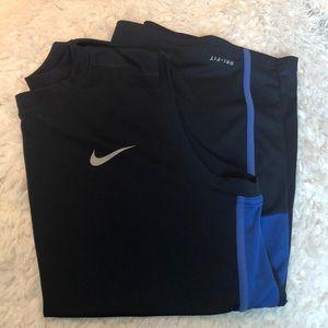 Nike Boy's Dri-fit tank top